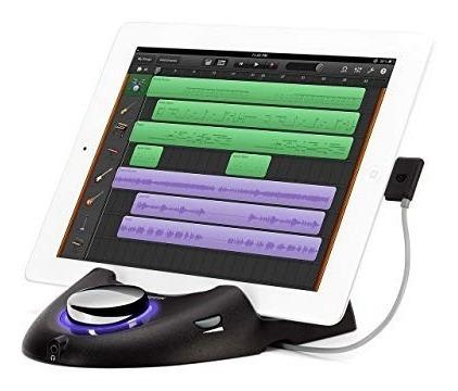 Griffin Studioconnect - Interfaz De Audio Y Midi Para iPad C