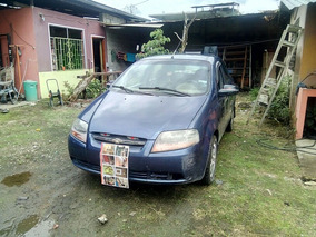 Chevrolet Aveo Sedan Activo 1.4