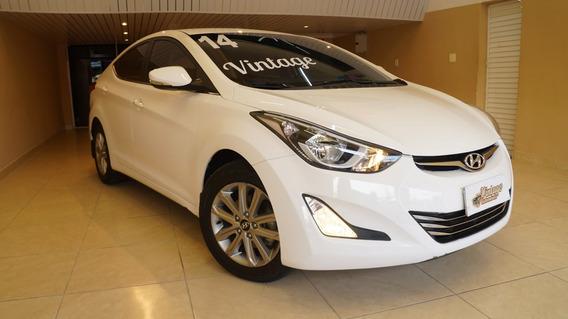 Hyundai Elantra Sedan Gls 2.0l 16v (flex) (aut) 2013/2014