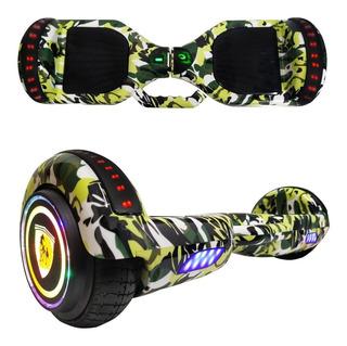 Hoverboard Skate Electrico Patineta Diseños Bt Dimm