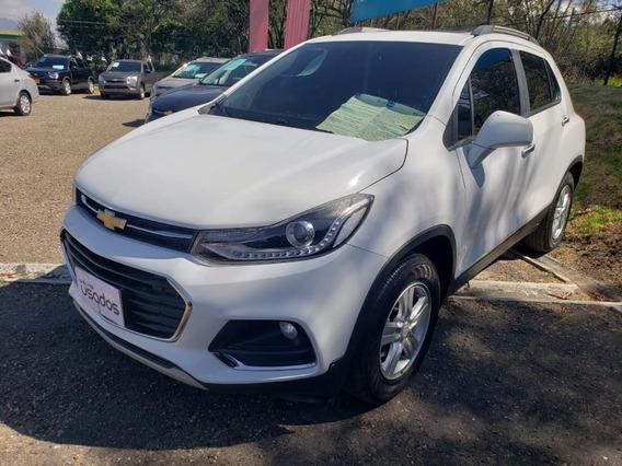 Chevrolet New Tracker Lt 1.8 Aut 5p 2017 Doy366