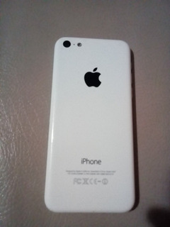 iPhone 5c Como Nuevo