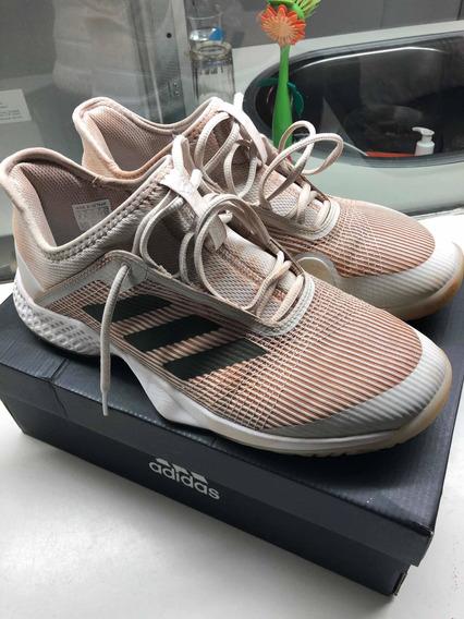 Zapatillas adidas Adizero Club