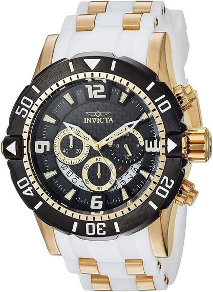 Relógio Invicta Pro Diver 23701 - Preto
