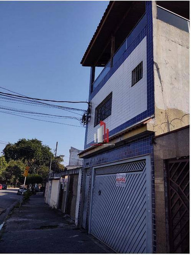 Galpão À Venda, 750 M² Por R$ 1.495.000,00 - Jardim Japão - São Paulo/sp - Ga0095
