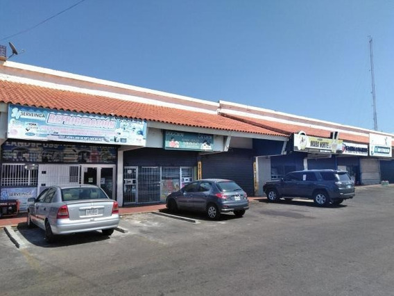 Local En Alquiler En Maracaibo-yenitza Machado.