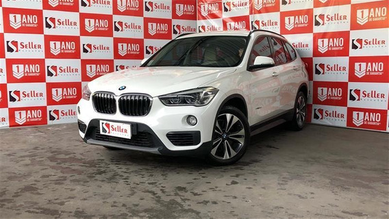 Bmw X1 2.0 16v Turbo Activeflex Sdrive20i 4p Automático 2016