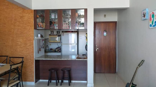 Apartamento De 3 Quartos Para Venda - São Benedito - Uberaba - Izm6375c-407388