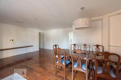 Apartamento No 3º Andar Mobiliado Com 3 Dormitórios E 2 Garagens - Id: 892936062 - 236062