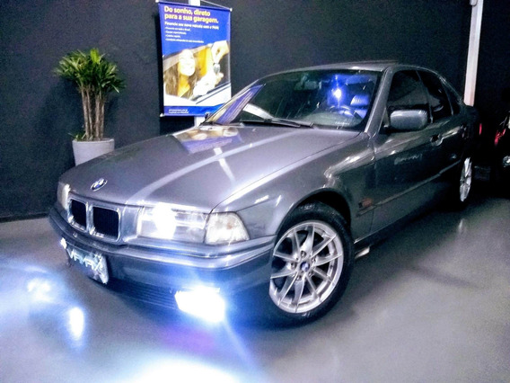 Bmw 328i 2.8 Sedan 24v Gasolina 4p Automático Impecavel