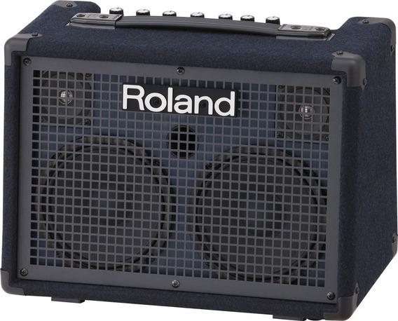 Amplificador Teclado Roland Kc220 30w