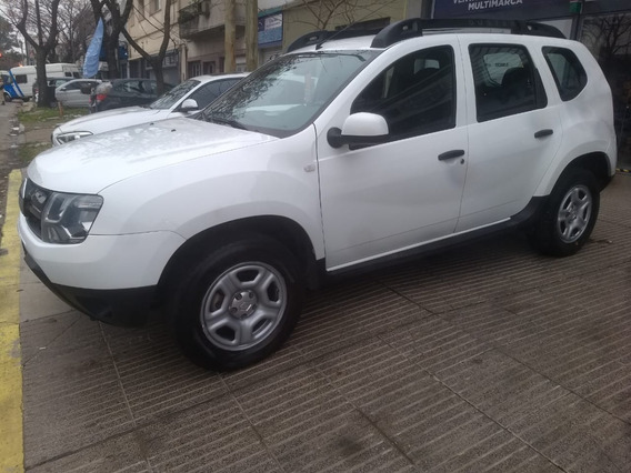 Renault Duster Dynamic 2018