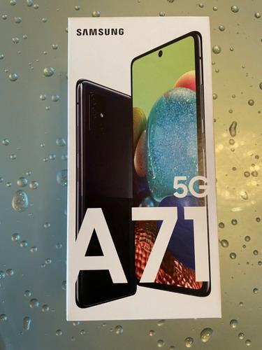 Samsung Galaxy A71 Nuevos Y Sellados