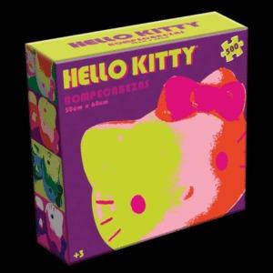 Hello Kitty: Rompecabezas Adulto 500 Piezas