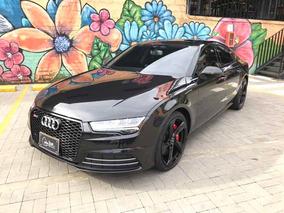 Audi A7 Rs7 At Motor 3.0