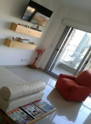Alquiler Temporario Monoambiente, Campana 3200, Villa Del Parque