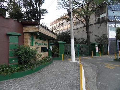 Apartamento Para Alugar No Itaim Paulista - 325_aluguel