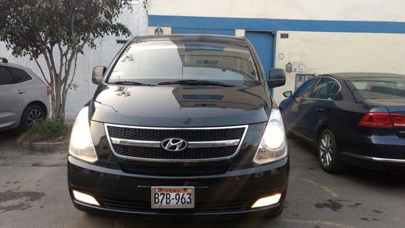 Hyundai H1 2013 Full Equipo!.