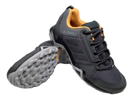 Zapatillas adidas Terrex Ax3 Trekking Hombre Bc0525 Empo2000