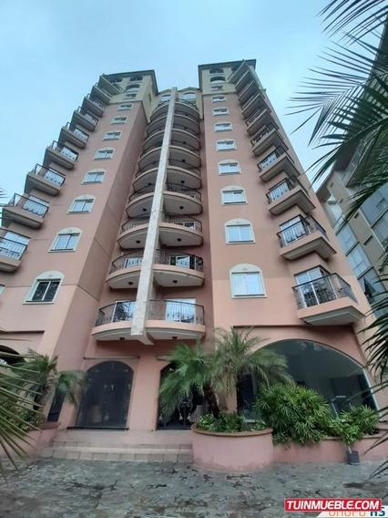 Apartamento En Alquiler En La Arboleda Suites