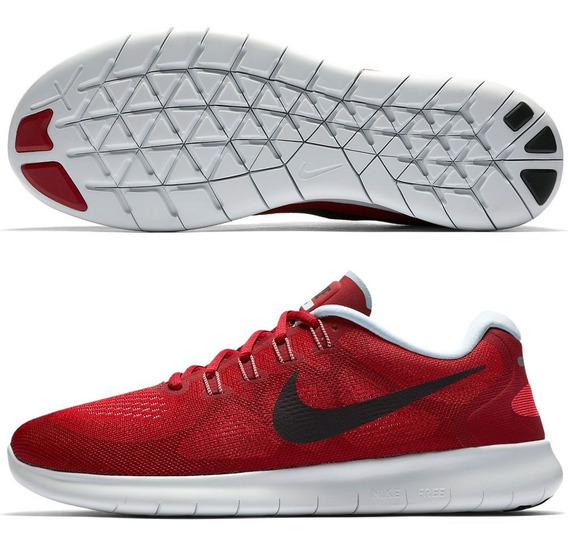 Zapatillas Nike Free Talle 15 Us ( Traidas De Usa )