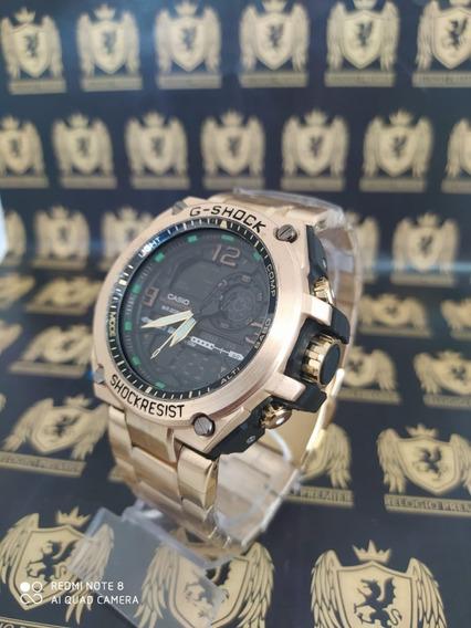 Relógio Casio G-shock + Frete Grátis