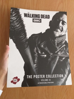The Walking Dead. Poster Collection