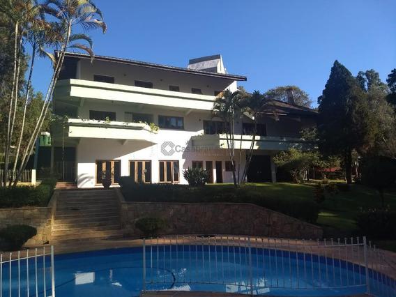 Sítio Com 4 Dormitórios À Venda, 48000 M² Por R$ 3.000.000 - Briquituba - Alumínio/sp - Si0073