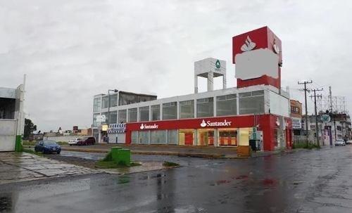 Local En Renta En Plaza Comercial En Heriberto Enriquez