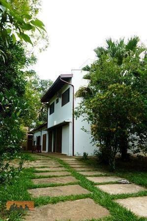 Imagem 1 de 11 de Chácara Residencial À Venda, Chácara Belvedere, Campinas - Ch0012. - Ch0012