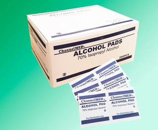 Pack 400 Unidades De Toallitas Pad- 2 Cajas