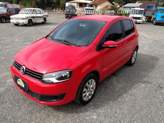 Volkswagen Fox 1.6 Trend Flex Gii 2013 32.000km