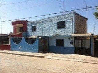 Casa En Venta-las Eras, Irapuato, Gto.