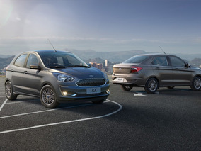 Plan Adjudicado Nuevo Ford Ka 2019 Minimos Requisitos!!