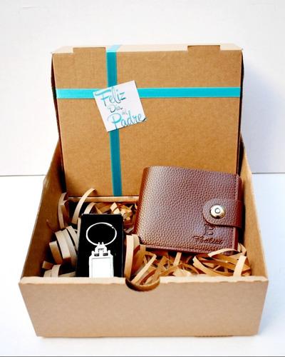 Imagen 1 de 3 de Día Del Padre Papá Regalos Desayunos Box Envió Gratis