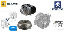 Reparacion De Cajas Automaticas Renault/pegueot