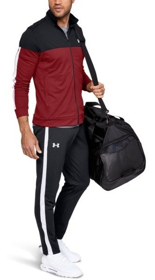 Pantalon Under Armour Sportstyle Pique Track