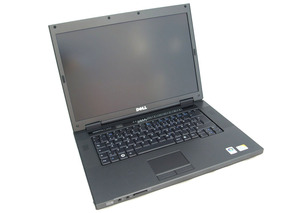 Notebook Vostro 1520 4gb Hd 120 Gb Core 2 Duo T6670