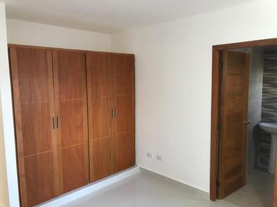 Apartamento Disponible En El Ensanche Isabelita