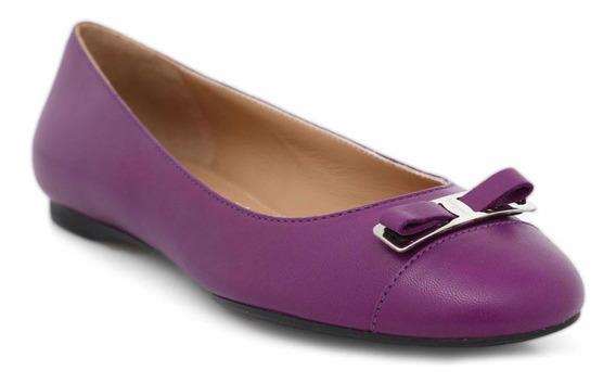 Zapatos Flats Salvatore Ferragamo