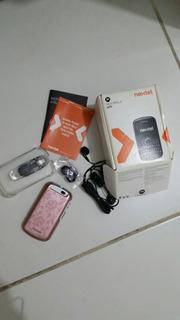 Celular Nextel +i475