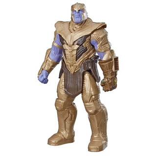 Avengers Titan Hero Thanos
