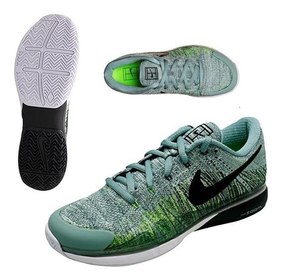 Tenis Nike Zoom Vapor Flyknit