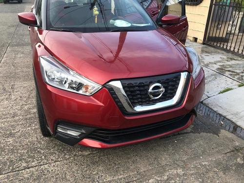 Imagen 1 de 9 de Nissan Kicks 2019 Kicks 2019 Nissan Kicks