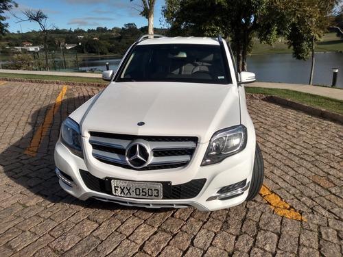 Mercedes-benz Classe Glk 2014 2.1 Cdi 5p