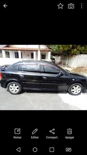 Imagem 1 de 9 de Chevrolet Astra 2009 2.0 Advantage Flex Power 5p 133 Hp