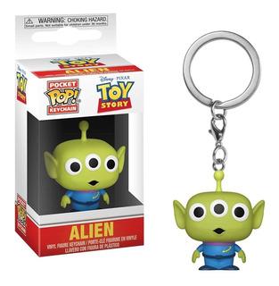 Funko Pop! Keychain: Toy Story - Alien - (37055)