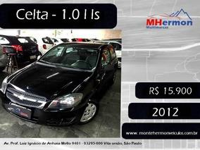 Chevrolet Celta 1.0 L Ls