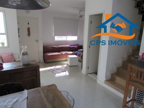 Casa Em Condomínio No Parque Imperador, 3 Dorm (1 Suíte) Em Campinas, Sp - Ca00251 - 34461661