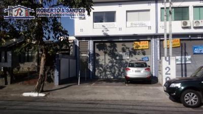Comercial Para Aluguel, 0 Dormitórios, Parque São Domingos - São Paulo - 9584